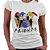 Camiseta Feminina -Friends Guarda Chuva - Imagem 1
