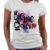 Camiseta Feminina - Profissões - Biomedicina - Imagem 1