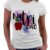 Camiseta Feminina - Profissões - Nutrição - Imagem 1