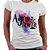 Camiseta Feminina - Profissões - Agronomia - Imagem 1