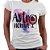 Camiseta Feminina - Profissões - Astronimia - Imagem 1