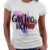 Camiseta Feminina - Profissões - Gastronimia - Imagem 1