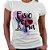 Camiseta Feminina - Profissões - Fisioterapia - Imagem 1