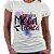 Camiseta Feminina - Profissões - Engenharia Mecatrônica - Imagem 1