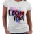 Camiseta Feminina - Profissões - Economia - Imagem 1