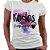 Camiseta Feminina - Profissões - Redes de Computadores - Imagem 1