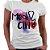 Camiseta Feminina - Profissões - Medicina - Imagem 1