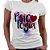 Camiseta Feminina - Profissões - Piscologia - Imagem 1
