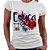 Camiseta Feminina - Profissões - Educação Física - Imagem 1