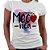 Camiseta Feminina - Profissões - Engenharia Mecânica - Imagem 1