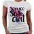 Camiseta Feminina - Profissões - Serviço Social - Imagem 1