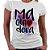 Camiseta Feminina - Profissões - Maquiadora - Imagem 1