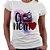 Camiseta Feminina - Profissões - Cinema - Imagem 1