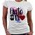 Camiseta Feminina - Profissões - História - Imagem 1