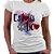 Camiseta Feminina - Profissões - Estatística - Imagem 1
