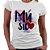 Camiseta Feminina - Profissões - Musica - Imagem 1