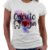 Camiseta Feminina - Profissões - Odontologia - Imagem 1