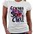 Camiseta Feminina - Profissões -  Comunicação Social - Imagem 1