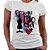 Camiseta Feminina - Profissões - Design de Moda - Imagem 1