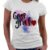 Camiseta Feminina - Profissões - Geografia - Imagem 1