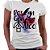 Camiseta Feminina - Profissões - Design Gráfico - Imagem 1