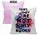 Almofada - Bookstagram - Não são Apenas Livros - Imagem 2