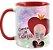 Caneca - Alice - Rainha Vermelha - Cortem as Cabeças - Imagem 1