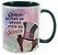 Caneca - Alice - Chapeleiro - Quando Estiver - Imagem 3