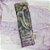 Marcador de Página - Artifícios das Trevas - Dama da Meia Noite - Imagem 1