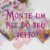 Marcador de Página - Monte seu Kit - Imagem 1