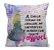 Almofada - Alice no País das Maravilhas - A Única Forma - Imagem 1