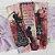 Kit 03 Marcadores de Página - Trono de vidro, Rainha Vermelha e Como eu Era antes de Você - Imagem 1