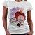 Camiseta Feminina - Alice - Cortem as Cabeças - Imagem 1