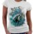 Camiseta Feminina - Os Artifícios das Trevas - Dama da Meia Noite - Lady Midnight - Imagem 1