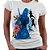Camiseta Feminina - Crônicas de amor e Ódio - Livro 3 - Imagem 1
