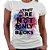 Camiseta Feminina - The Are Not Only Books - Imagem 1