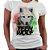 Camiseta Feminina - Teen Wolf Aquarela - Imagem 1