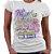 Camiseta Feminina - Book Lover - Flowers - Imagem 1