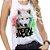 Regata - Teen Wolf - Aquarela - Imagem 1