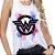 Regata - Wonder Woman - Logo - Imagem 1