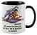 Caneca - Aladdin - Os momentos especiais de hoje - Imagem 2