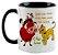 Caneca - O Rei Leão - Livre para poder viver - Imagem 1
