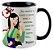 Caneca - Mulan - Não importa o quanto o vento sopre - Imagem 2