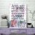 Quadro MDF - Bookstagram - Livros mudam as Pessoas - Imagem 1