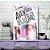 Quadro MDF - Bookstagram - Começo uma nova Aventura - Imagem 1