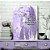 Quadro MDF - Bookstagram - Corte de Espinhos e rosas - To The Stars - Imagem 1