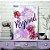 Quadro MDF - Bookstagram - Corte de Espinhos e rosas - Rhysand - Imagem 1