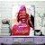Quadro MDF - Bookstagram - Crônicas de Amor e Ódio - Livro 02 - Imagem 1