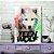 Quadro MDF - Teen Wolf - Imagem 1