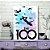 Quadro MDF - The 100 - 01 - Imagem 1